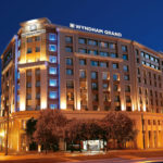Wyndham Hotel Group to expand its presence in Greece – 4 new Hotels till 2018