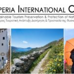 14th International Convention on Tourism and Culture YPERIA 2016