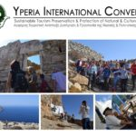 Successful International Conference on Ecology and Tradition in Amorgos